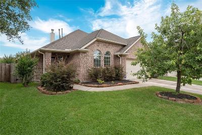 Kingwood Single Family Home For Sale: 21615 Kings Bend Dr