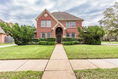 League City TX Single Family Home For Sale: $349,900