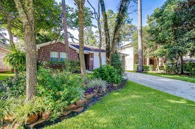 Single Family Home For Sale: 111 N Misty Dawn Drive