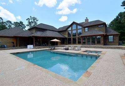 Hockley Farm & Ranch For Sale: 1175 Hunters Creek Way