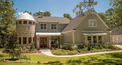 Montgomery County Single Family Home For Sale: 28262 Canyon View