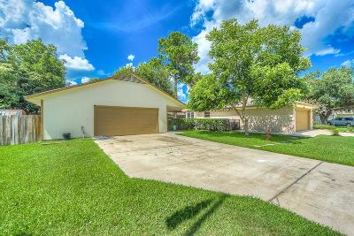 Cypress Residential Lots & Land For Sale: 14114 Galvani Drive