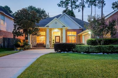 Cypress Single Family Home For Sale: 15710 Clear Pointe Dr Drive