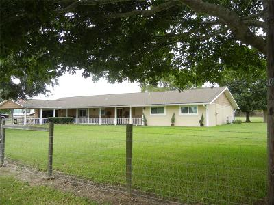 Waller Farm & Ranch For Sale: 30806 Crayton