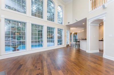 The Woodlands Single Family Home For Sale: 7 Morning Arbor Place