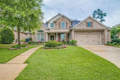 Spring Single Family Home For Sale: 6227 Cash Oaks Drive