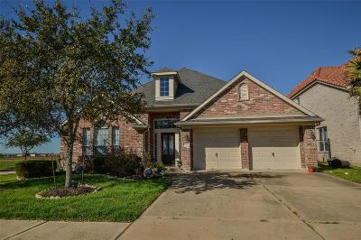 Sugar Land Single Family Home For Sale: 14430 Ayers Road