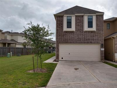 Katy TX Condo/Townhouse For Sale: $169,995