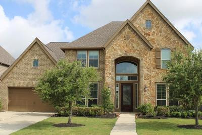 Katy Single Family Home For Sale: 27810 SW Arbury Crest Court