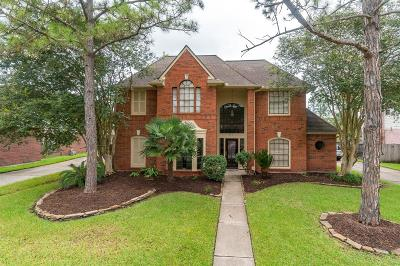 Single Family Home For Sale: 847 Quiet Spring Lane