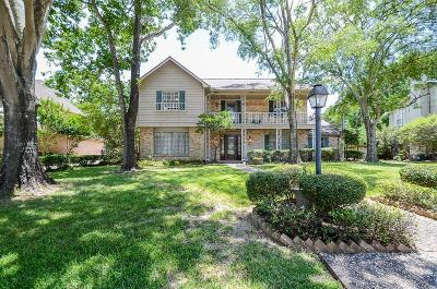 Missouri City Single Family Home For Sale: 3014 Tam O Shanter Lane