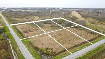 Matagorda Residential Lots & Land For Sale: 2-5 Mimosa
