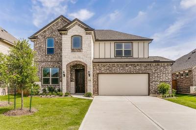 Richmond Single Family Home For Sale: 12323 Carita Court