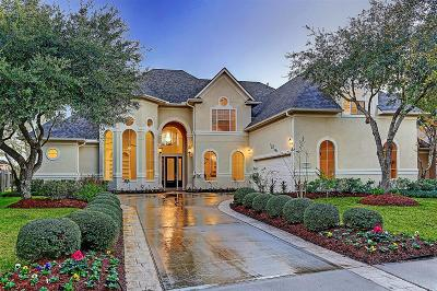 Sugar Land Single Family Home For Sale: 24 Saint Christopher Court