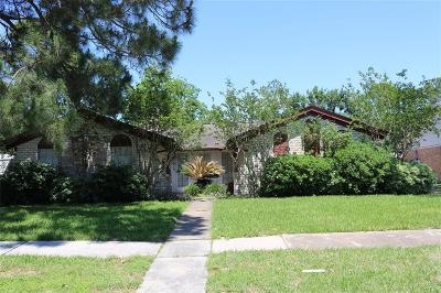 Houston Single Family Home For Sale: 5718 Reamer Street