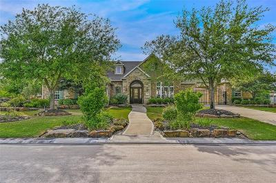 Cypress Single Family Home For Sale: 17807 Fairhaven Gateway Drive