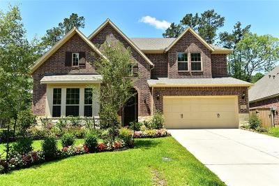 Single Family Home For Sale: 311 Red Petal Court