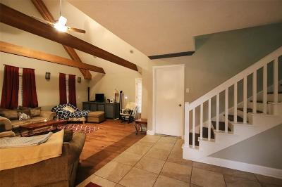 Spring Single Family Home For Sale: 6606 Misty Spring Lane