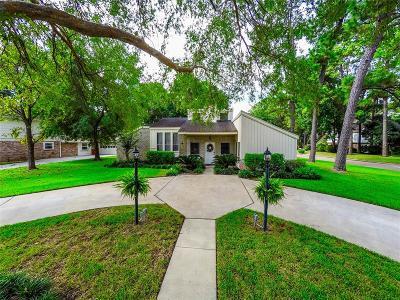 Houston TX Single Family Home For Sale: $228,000