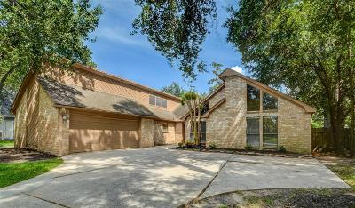 Single Family Home For Sale: 527 Bending Bough Drive