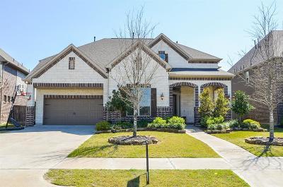 Katy Single Family Home For Sale: 27822 Bandera Glen Lane