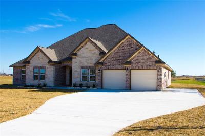 Rosharon Single Family Home For Sale: 7510 Augusta Lane