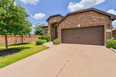 Richmond Single Family Home For Sale: 24538 Avellino Court