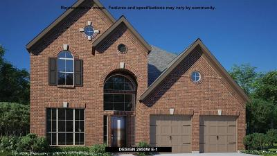 Richmond Single Family Home For Sale: 23431 Peareson Bend Lane