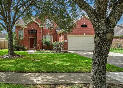 Sugar Land Single Family Home For Sale: 4434 Casey Circle