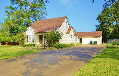 Sealy Single Family Home For Sale: 741 7th Street