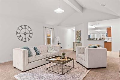 Hockley Single Family Home Pending: 22631 Harrington Field Drive