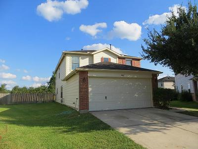 Cypress Single Family Home For Sale: 18107 Valebluff Lane