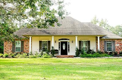Crosby TX Single Family Home For Sale: $359,900