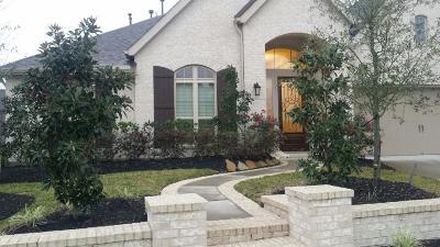 Cypress Single Family Home For Sale: 18507 Wade Creek Lane
