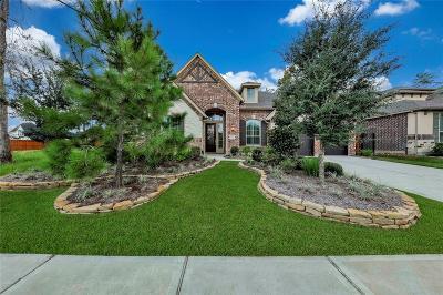 Magnolia Single Family Home For Sale: 26915 Candaba Drive