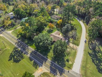 San Jacinto County Single Family Home For Sale: 310 Slade Street