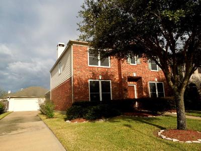 Sugar Land, Sugar Land East, Sugarland Single Family Home For Sale: 3234 Brook Arbor Lane