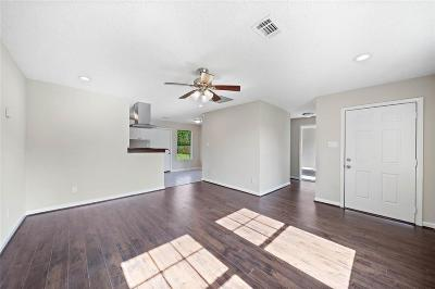Houston Single Family Home For Sale: 8038 Jutland Road