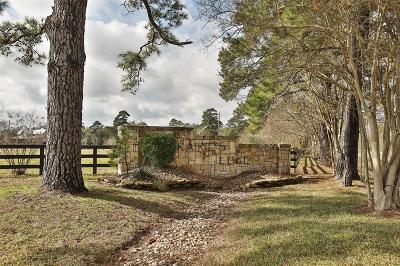 Magnolia Farm & Ranch For Sale: 0000 Maria's Way