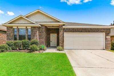 Magnolia Single Family Home For Sale: 118 Piney Pathway