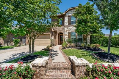 Cypress Single Family Home For Sale: 17202 Williams Oak Drive