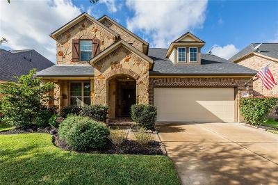Fort Bend County Single Family Home For Sale: 2838 McDonough Way