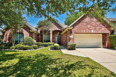Cypress Single Family Home For Sale: 18122 Courtly Estates Lane