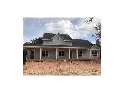 Montgomery Single Family Home For Sale: 9014 Stone Oak