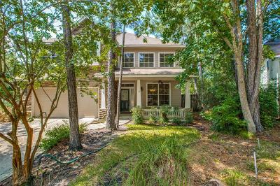 The Woodlands Single Family Home For Sale: 19 Cider Mill Court
