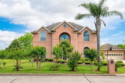 La Porte Single Family Home For Sale: 2102 Cammy Lane