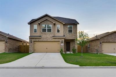 Pinehurst Single Family Home For Sale: 32539 Decker Creek Lane Drive