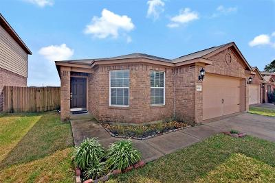 Spring Single Family Home For Sale: 29006 San Bernard River Loop