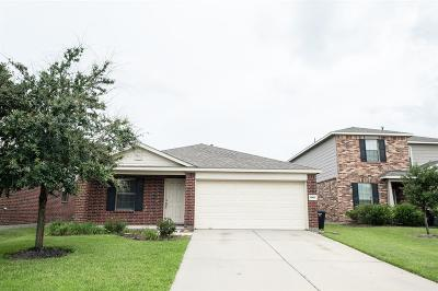 Cypress Single Family Home For Sale: 15423 Key Crest Lane