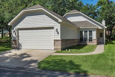 Willis Single Family Home For Sale: 14794 Libra Court